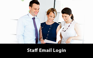 Staff Login CNA Webmail